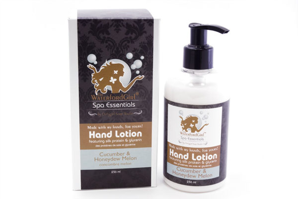 Cucumber & Honeydew Melon Hand Lotion