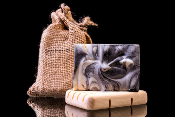 The Power of Patchouli With Eco-friendly Pine Soap Deck